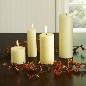 Birch Lane™ Birch Lane Pillar Candle BL23148