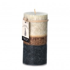 Bloomsbury Market Scented Pillar Candle BLMS4053