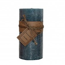 Essential Decor Beyond Scented Pillar Candle EDBI5917