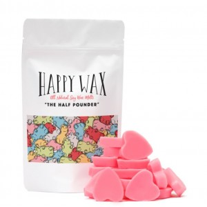 Happy Wax Garden Rose Scented Wax Melt Candle DUVD1031