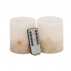 ORE Furniture LED Flameless Candle ORE2345
