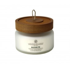 Chesapeake Bay Candle Heritage Balsam Fir Scented Jar Candle CESA1068