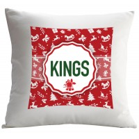 Monogramonline Inc. Personalized Pillow Cushion Cover MOOL1020