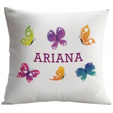 Monogramonline Inc. Personalized Pillow Cushion Cover MOOL1037