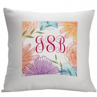 Monogramonline Inc. Personalized Pillow Cushion Covers MOOL1076