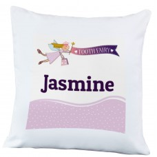 Monogramonline Inc. Personalized Tooth Fairy Pillow Cushion Covers MOOL1063