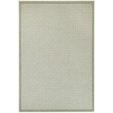 Beachcrest Home Wexford Sea Mist Indoor/Outdoor Area Rug SEHO7842