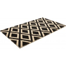 Entryways Sweet Home Rhombi Doormat ETWS1528
