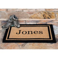 Nance Industries YourOwn Custom Welcome Doormat NACE1055