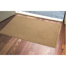 Red Barrel Studio Amalda Soft Impressions Doormat RDBA3949