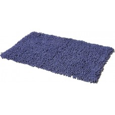 Evideco Soft Shaggy Loop Bath Rug EDDE1463