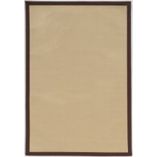 Rosecliff Heights Christiano Natural Area Rug ROHE8686