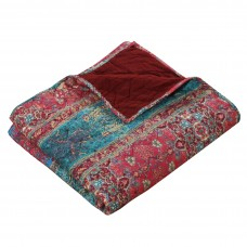 Bungalow Rose Marchelle Cotton Sunset Throw BGRS6774