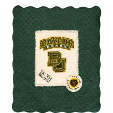 Great Finds NCAA Cotton Throw GRFI1217