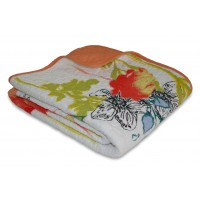 Mistana Appenzell Cotton Throw MTNA1326