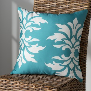 Andover Mills Eudora Double Outdoor Throw Pillow ANDO3557