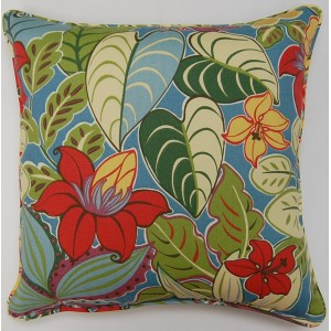 Creative Home Hokena Throw Pillow CRH1741