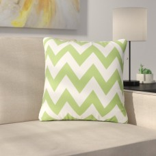 Ebern Designs Mayhew Square Outdoor Throw Pillow EBDG6357