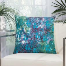 Latitude Run Kirkwood Indoor/Outdoor Throw Pillow LATR5624