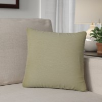Red Barrel Studio Bratton Heights Outdoor Throw Pillow - Set of 2 RBRS2409