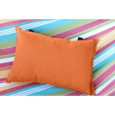 Vivere Hammocks Throw Pillow VIV1178