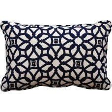 Wayfair Custom Outdoor Cushions Outdoor Sunbrella Lumbar Pillow ESWY1066