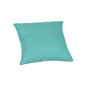 Wrought Studio Feagin Sunbrella Solid Outdoor Throw Pillow CST53479