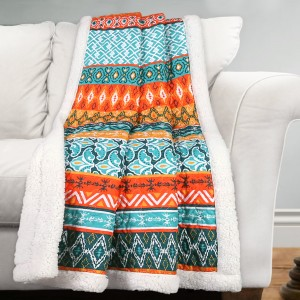 Bungalow Rose Regina Throw BNRS5556