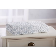 Wrought Studio Provenzano Throw VRKG6388